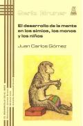 El desarrollo de la mente en los simios, los monos y los ni�os