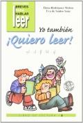 Yo también ¡Quiero Leer! 5. pl, cl, fl, bl, gl