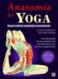 Anatomía del yoga. Edición ampliada y actualizada