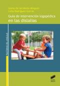 Guía de intervención logopédica en las dislalias.