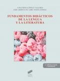 Fundamentos did�cticos de la lengua y la literatura.