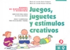 Juegos, juguetes y estmulos creativos. Manual de matemticas y geometra.