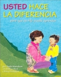 Usted hace la diferencia para que su hijo pueda aprender (DVD)