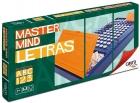 Master mind letras �Acierta la palabra secreta!