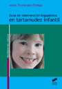 Gua de intervencin logopdica en tartamudez infantil