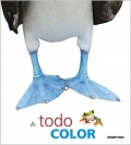 A todo color. Animales en tamao natural.