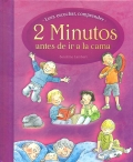 2 minutos antes de ir a la cama. Leer, escuchar, comprender.
