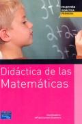 Did�ctica de las matem�ticas para primaria