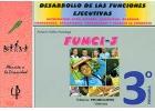 FUNCI-3. Desarrollo de las funciones ejecutivas. 3� de Primaria.