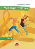M�sica para danza. 3� curso.