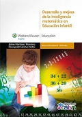 Desarrollo y mejora de la inteligencia matem�tica en Educaci�n Infantil.
