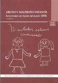 Abuso y maltrato infantil. Inventario de frases revisado ( IFR ).
