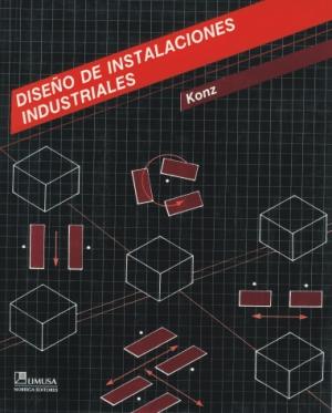 libro diseño de instalaciones industriales konz pdf gratis