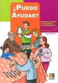  Puedo ayudar ?. Materiales para la igualdad y la coeducacin. Cuaderno 1.