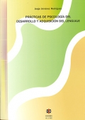 Prácticas de psicología del desarrollo y adquisición del lenguaje.