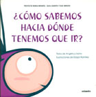  Cmo sabemos hacia dnde tenemos que ir ?. Proyecto Noria Infantil - Serie Juanita y sus amigos.