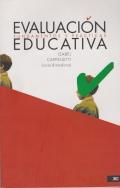 Evaluación educativa. Fundamentos y prácticas.