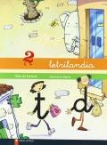 Letrilandia libro de lectura 2.