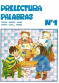 Prelectura palabras (Coleccin del 1 al 2)