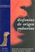 Disfon�as de origen endocrino.