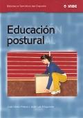 Educaci�n postural.