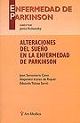 Alteraciones del sue�o en la enfermedad de Parkinson -liquidaci�n -