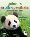 Animales en peligro de extinci�n explicados a los ni�os.