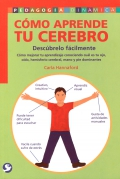 Cmo aprende tu cerebro. Descbrelo fcilmente. Como mejorar tu aprendizaje conociendo cul es tu ojo, odo, hemisferio cerebral, mano y pie dominantes.