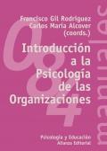 Introducci�n a la psicolog�a de las organizaciones