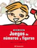 Juegos de números y figuras. Educar Jugando
