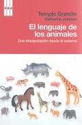 El lenguaje de los animales. Una interpretaci�n desde el autismo.