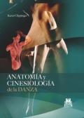Anatom�a y cinesiolog�a de la danza.