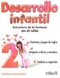 Desarrollo infantil 2. Estructura de la fantas�a en el ni�o.