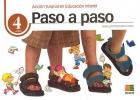 Paso a Paso. 4 a�os. Acci�n tutorial en educaci�n infantil