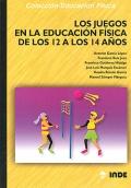 Los juegos en la educación física de los 12 a los 14 años. (libro + CD)