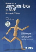 Materiales para la educaci�n f�sica de base. Multimedia CD - Rom