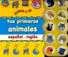 Juega y di tus primeros animales espaol-ingls