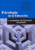 Psicolog�a de la educaci�n para profesores de educaci�n secundaria