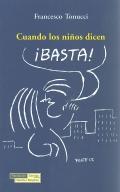 Cuando los ni�os dicen � Basta !.
