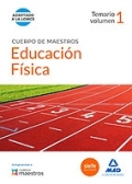 Educaci�n f�sica. Temario volumen 2. Cuerpo de maestros.