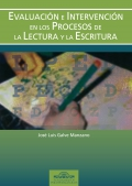 Evaluaci�n e intervenci�n en los procesos de la lectura y la escritura