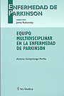 Equipo multidisciplinar en la enfermedad de Parkinson -liquidacin -