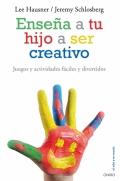 Ense�a a tu hijo a ser creativo