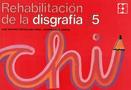 Rehabilitaci�n de la disgraf�a 5