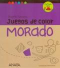 Juegos de color morado