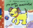 Me gusta mi mascota! Cordones mgicos.