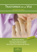 Trastornos de la Voz. Estudio de casos.