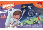 Piezas magn�ticas Space Trip