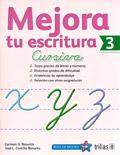 Mejora tu escritura 3. Cursiva