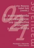 El asesoramiento psicopedag�gico: una perspectiva profesional y constructiva